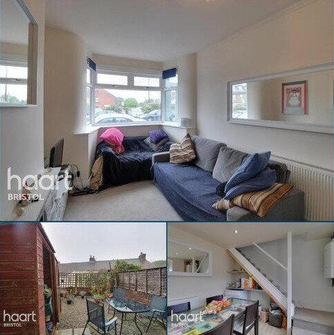 2 bedroom terraced house to rent - Hillside Road