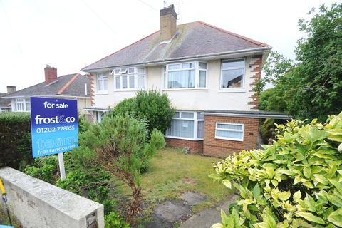 3 bedroom semi-detached house for sale - Francis Road, Poole, Dorset, BH12