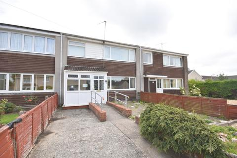 3 bedroom terraced house for sale - 99 Cedar Way, Penarth, CF64 3PX