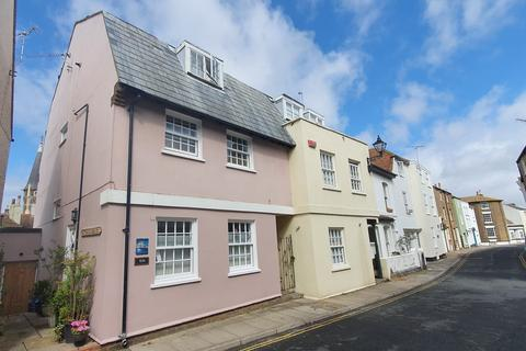 4 bedroom end of terrace house for sale - Middle Street, Deal