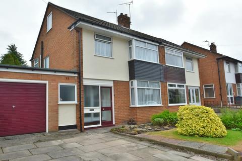 3 bedroom semi-detached house for sale - Glenroyd Drive, Burscough