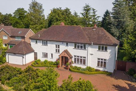 4 bedroom detached house for sale - Lady Byron Lane, Knowle