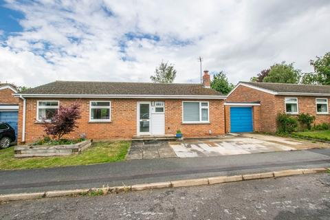 3 bedroom detached bungalow for sale - Cherry Bounds Road, Girton