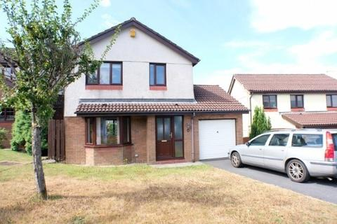 4 bedroom detached house to rent - Clos St Teilo, Morriston, Swansea, SA5 7HG