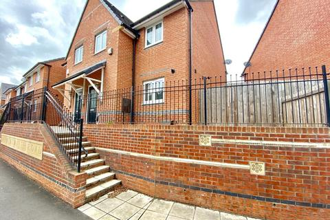 3 bedroom semi-detached house for sale - Derwentwater Road, Gateshead