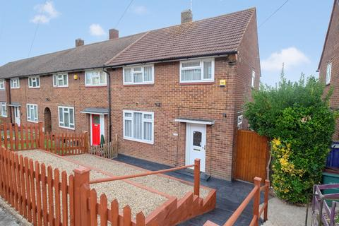 3 bedroom end of terrace house for sale - Longbury Drive, Orpington