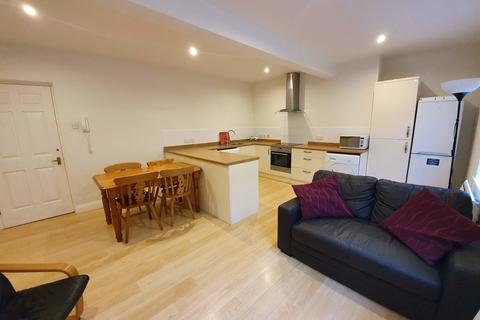 4 bedroom townhouse to rent - Tanners Court, Newcastle City Centre, NE1