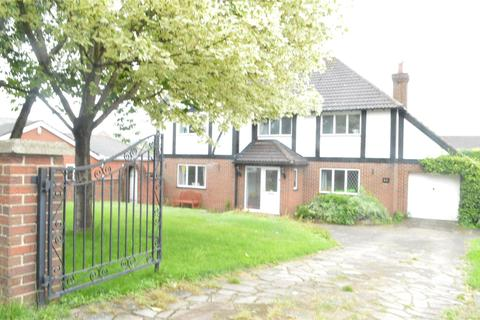 4 bedroom detached house to rent - St Giles Avenue, Scartho, Grimsby, North East Lincolnshire, DN33