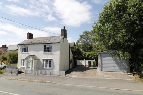 2 bedroom cottage for sale - Main Street, Snarestone