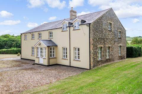 5 bedroom farm house to rent - Dungate Lane, Balsham