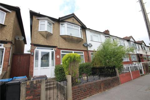 3 bedroom end of terrace house for sale - Waverley Road, London, SE25