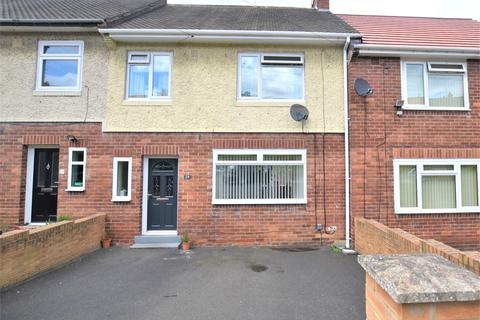 3 bedroom terraced house for sale - Felling