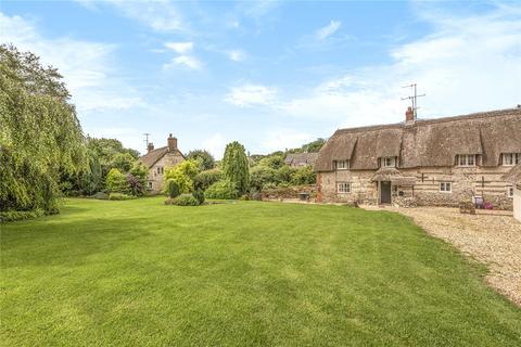 4 bedroom detached house for sale - Waterside Lane, Sydling St. Nicholas, Dorchester, Dorset, DT2