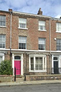 4 bedroom terraced house for sale - East Mount Road, York, North Yorkshire