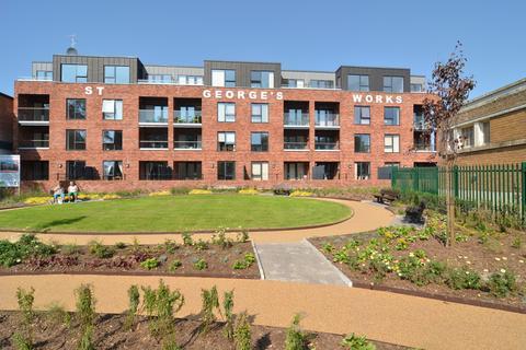 2 bedroom ground floor flat for sale - Plot 1 Flat 1, St Georges Works