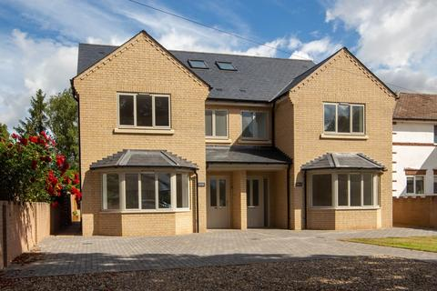 4 bedroom semi-detached house for sale - Plot 1, Royston Road