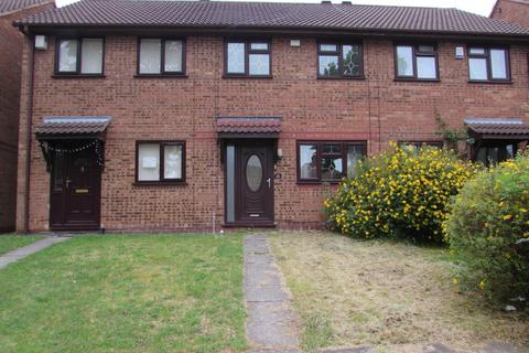 2 bedroom terraced house for sale - Sarehole Road, Hall Green