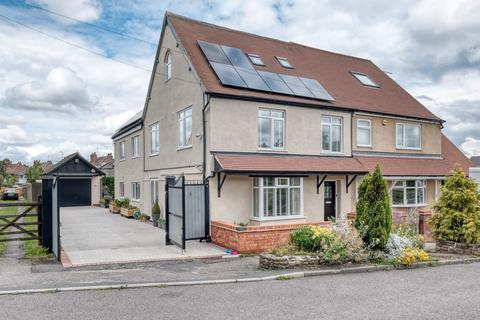 4 bedroom semi-detached house for sale - Holywell Lane, Rubery, Birmingham, B45 9EJ