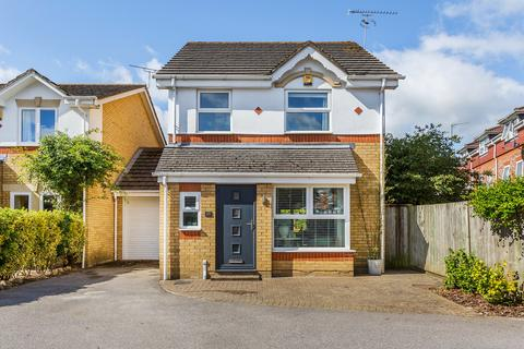3 bedroom link detached house for sale - Long Meadow, Riverhead, TN13