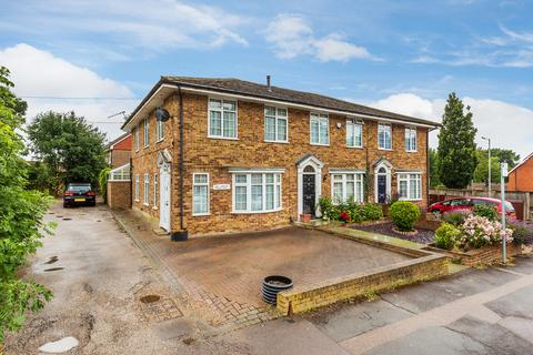 3 bedroom end of terrace house for sale - Stangrove Road, Edenbridge, TN8