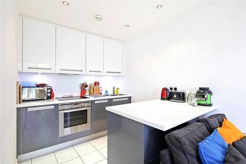 1 bedroom flat to rent - Baquba Building, SE13