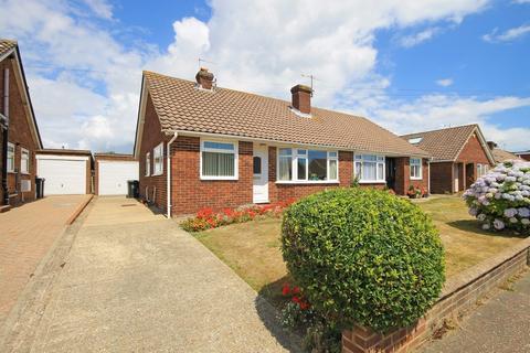 2 bedroom semi-detached bungalow for sale - Hammy Close, Shoreham-by-Sea