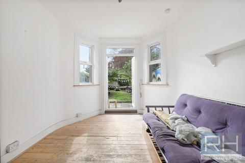 2 bedroom ground floor maisonette for sale - Rusper Road, London, N22