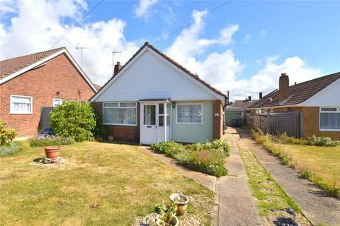 3 bedroom bungalow for sale - Burnside Crescent, Sompting, Lancing, West Sussex, BN15