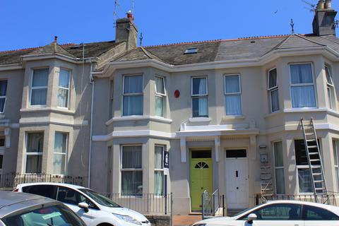 8 bedroom terraced house for sale - Baring Street, Greenbank, Plymouth