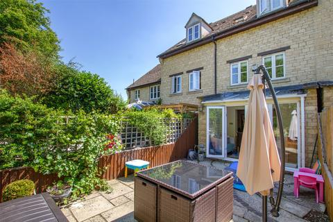 3 bedroom terraced house for sale - Grangers Place, Witney, Oxfordshire, OX28