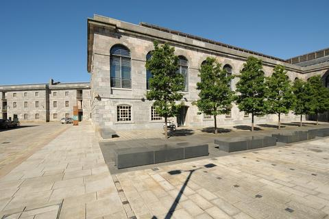 3 bedroom flat to rent - The Brewhouse, 8 Royal William Yard, Stonehouse