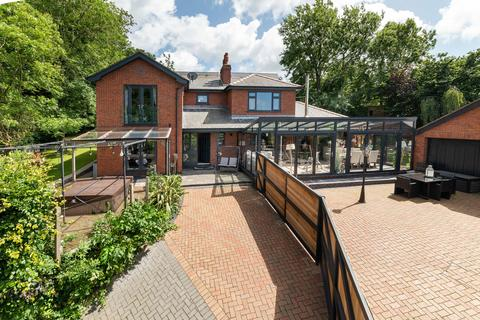 4 bedroom detached house for sale - Pandy Lane, Dyserth