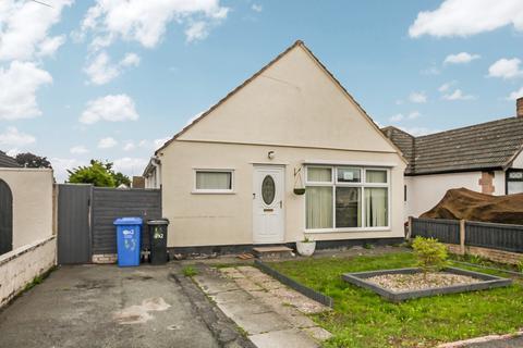 3 bedroom detached bungalow for sale - Beverley Drive, Prestatyn