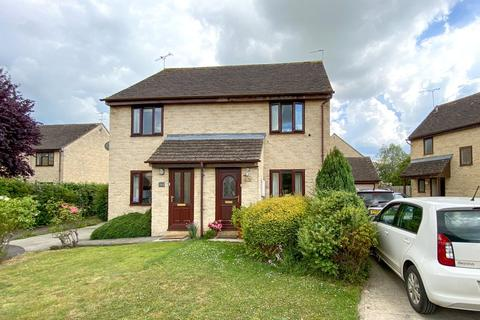 2 bedroom semi-detached house for sale - Manor Road, Witney, Oxfordshire, OX28