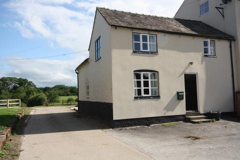 1 bedroom apartment to rent - The Flat, Dairy House
