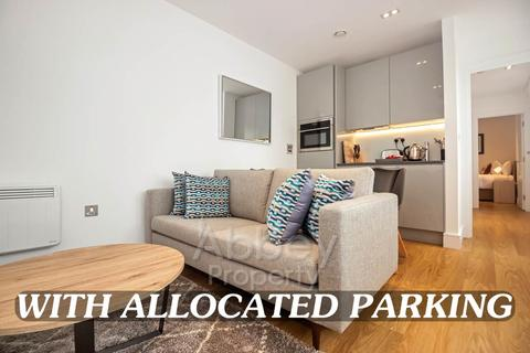 2 bedroom flat for sale - Arrowhead House - Laporte Way - BRAND NEW! - LU4 8FF