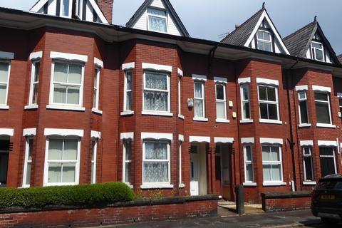 4 bedroom terraced house for sale - Platt Lane, Manchester