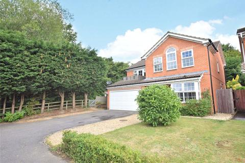 4 bedroom detached house for sale - Gloucestershire Lea, Warfield, Berkshire, RG42