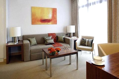 1 bedroom apartment for sale - Park Plaza County Hall, 1 Addington Street, London, SE1