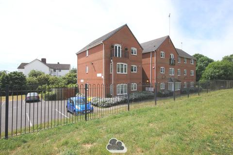 2 bedroom apartment for sale - Nickson Road, Tile Hill, Coventry, CV4 9RT
