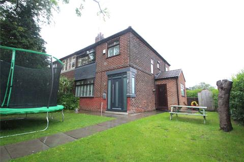 4 bedroom semi-detached house for sale - Ardcombe Avenue, Middleton, Greater Manchester, M9