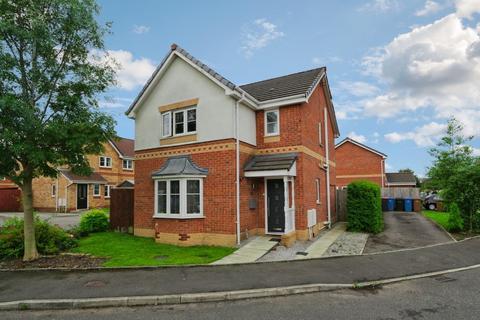 3 bedroom detached house for sale - 24 Sandywarps, Irlam, Manchester
