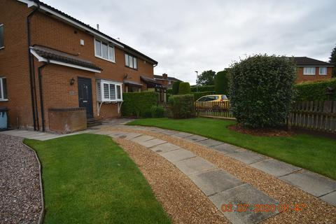 1 bedroom semi-detached house to rent - Cranberry Lane, Alsager