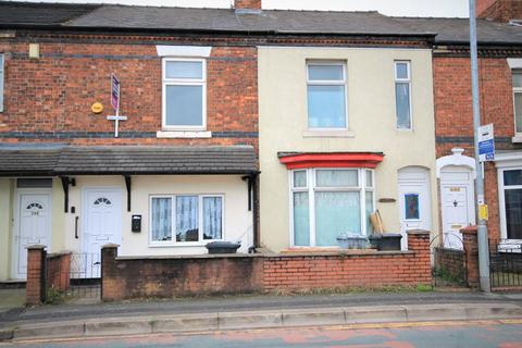 1 bedroom apartment for sale - West Street, Crewe, Cheshire, CW1