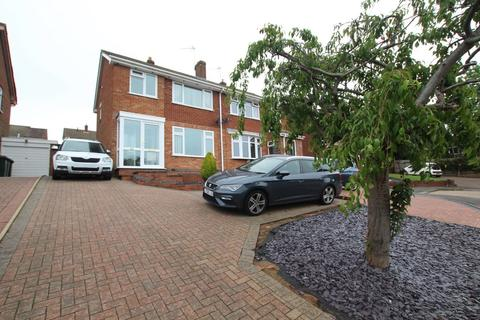 3 bedroom semi-detached house for sale - Chiel Close, Coventry