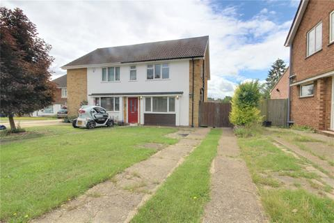 3 bedroom semi-detached house to rent - Silverdale Road, Earley, Reading, Berkshire, RG6