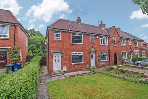 2 bedroom terraced house for sale - Fenham Hall Drive, Fenham, Newcastle upon Tyne, Tyne and Wear, NE4 9XD