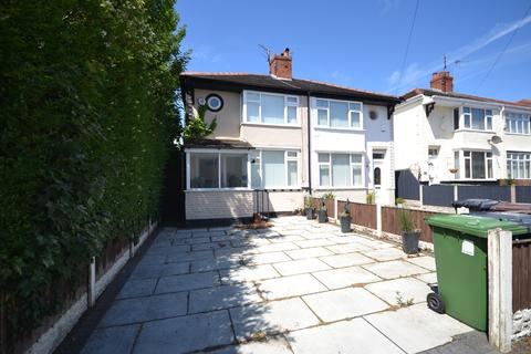 3 bedroom semi-detached house for sale - Ranelagh Avenue, Litherland, Liverpool, L21