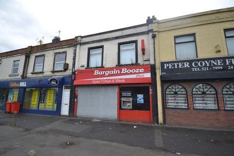 Land for sale - Longmoor Lane, Liverpool, L10