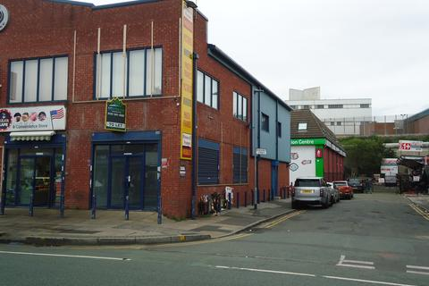 Office to rent - Bury New Road, Manchester